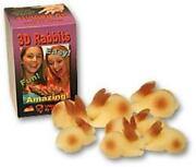 Rabbit Magic Trick