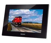 Sony Digital Photo Frame 10