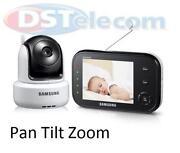 Samsung Baby Monitor
