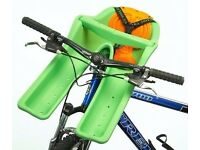 Child Bike Seat - Front Facing - All parts included