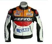 Leather Race Suit