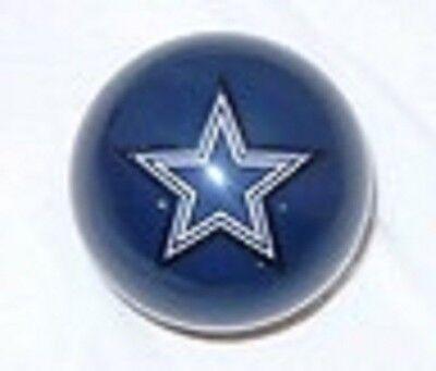 NFL Dallas Cowboys Blue Ball Pool Balls w/ FREE Shipping