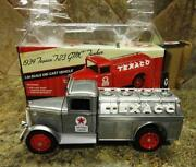Texaco Tanker