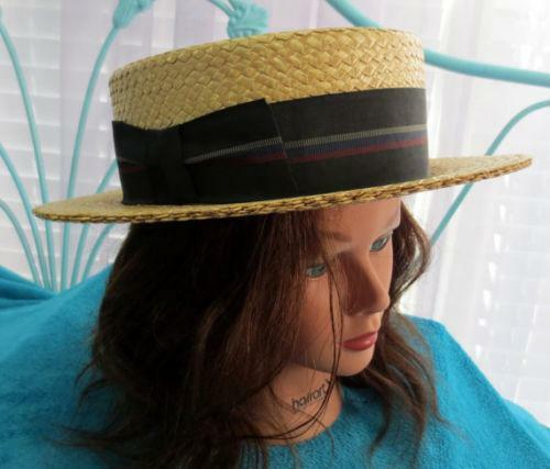 d69450ce68c2b Dating vintage stetson hats   What age should you start dating yahoo