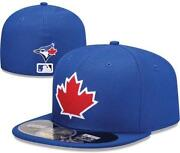 Toronto Blue Jays Hat 7 1 2