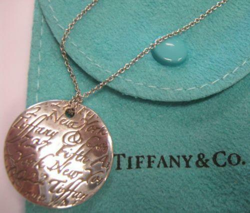 Bhp Tiffany Pendant Tiffany Charms For Sale