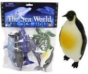 Sea Animal Toys