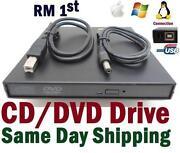 Samsung External CD Drive