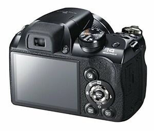 Fujifilm FinePix S3400 14.0 MP Digital Camera