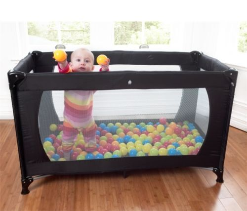 Travel Baby Cots Playpen Hauck Play New Pop Up Nursery Cotbed Portable Dream