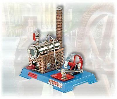 Wilesco Dampfmaschine D 6 Dampfmaschine Wilesco 00006  X