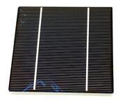 125 Watt Solar Panel
