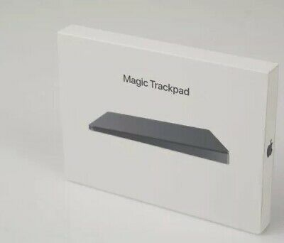 Apple Touchpad Magic Trackpad 2 MRMF2Z/A Space Gray NEU OVP WOW