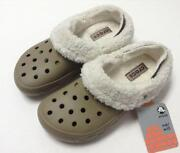 Womens Crocs Mammoth
