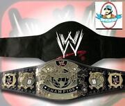 WWE Undisputed Belt