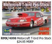 Pro Stock Model Kits