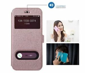 BRAND NEW PU LEATHER FLIP CASE COVER FOR IPHONE 6, 6S, 6+, 6S+