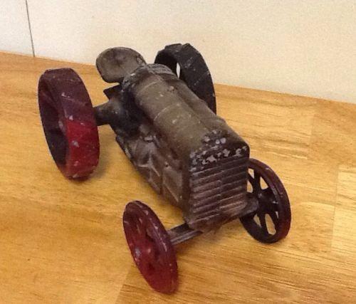antique toy tractors ebay. Black Bedroom Furniture Sets. Home Design Ideas