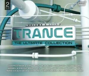 Various - Trance Ultimate Collection 03/2013