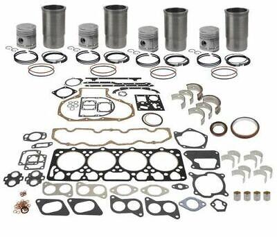 Compatible With John Deere Major Overhaul Kit Ok243 3010 Gas W Block R26150