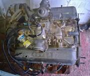 Land Rover Petrol Engine