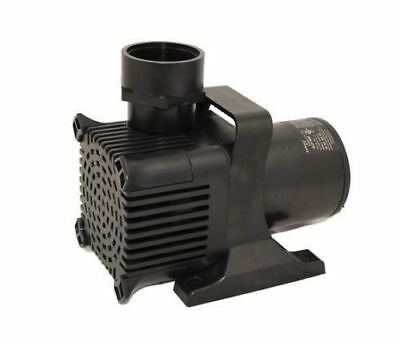 High Quality Jebao 10000GPH POND PUMP Great for submersible or external use