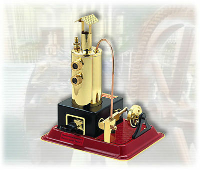 Wilesco Dampfmaschine D 3 Dampfmaschine Wilesco 00003  X
