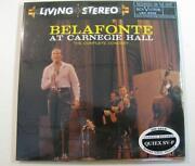 Harry Belafonte LP