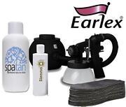 Spray Tan System