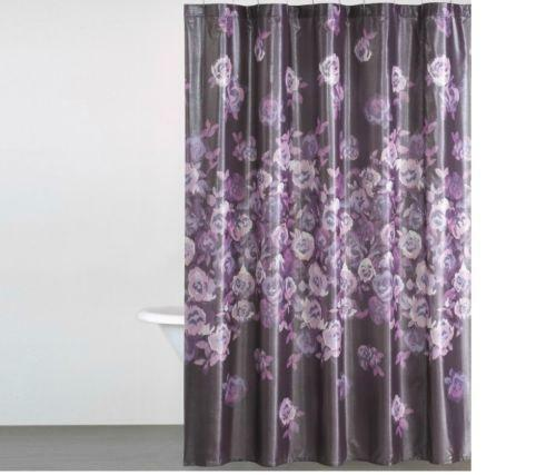 Dkny Shower Curtain Ebay