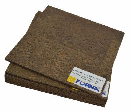 Cork tiles ebay