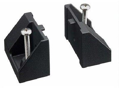 Flush Mount Kit (Standard Horizon MMB-84 Flush Mount Kit for select GX Series Radios)