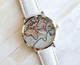 Travel watch brand new