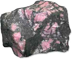 LAPIDARY rough, RHODONITE, nice stuff! Rare stone London Ontario image 2