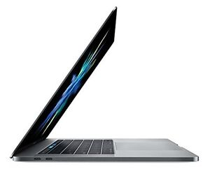 NEW MACBOOK PRO 15' 2.9GHz 512GB 16GB TOUCH BAR LATE 2017