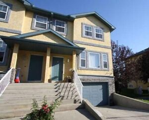 Half DUPLEX Condo | ATTACHED Garage | CLOSE TO TRANSIT & SCHOOLS