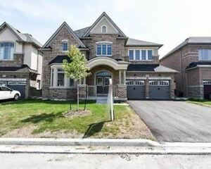 Gorgeous Detached Home Location On 54 Ft Wide Lot In Prestigious