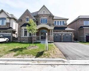 Gorgeous 3383 Sq Ft 8 Month New, Detached Home