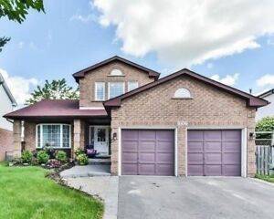 Houses Available for Rent in Pickering, Ajax, Whitby and Oshawa