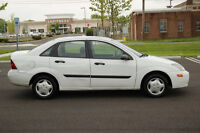 2004 Ford Focus LX Sedan****DRIVES EXCELLENT---CLEAN IN AND OUT