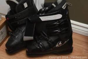 Salomon Ski boots - excellent condition