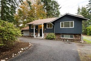 Excellent INVESTMENT Opportunity in Desireable South Surrey Area