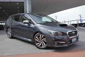 2017 Subaru Levorg V1 MY18 1.6 GT CVT AWD Premium Dark Grey 6 Speed Constant Variable Wagon Wangara Wanneroo Area Preview