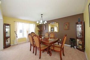 FABULOUS 3+1Bedroom Detached House @BRAMPTON $849,900 ONLY