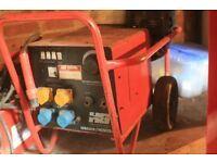 haverhill welder generator weldegen
