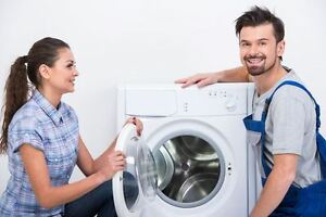 Home Appliance Repair Services in Barrie and the area