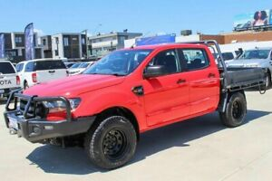 FROM $139 P/WEEK ON FINANCE* 2016 FORD RANGER Coburg Moreland Area Preview