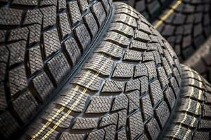 245/40R18 - NEW WINTER TIRES!! - SALE ON NOW! - IN STOCK!! - 245 40 18 - HD617
