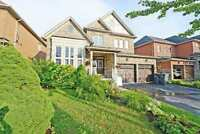 Upgraded Stunning 4 Bed Detached Home In Brampton's Prestigious