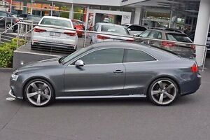 Used 8T MY13 Coupe 2dr S tronic 7sp quattro 4.2i Taringa Brisbane South West Preview